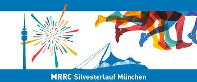 Banner MRRC Sílvesterlauf